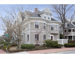 169 Upland Road 2 is a similar property to 1 Aberdeen Way  Cambridge Ma