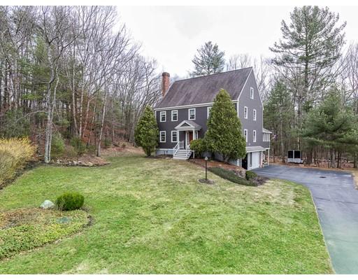 Частный односемейный дом для того Продажа на 86 Wilson Pond Lane 86 Wilson Pond Lane Rowley, Массачусетс 01969 Соединенные Штаты