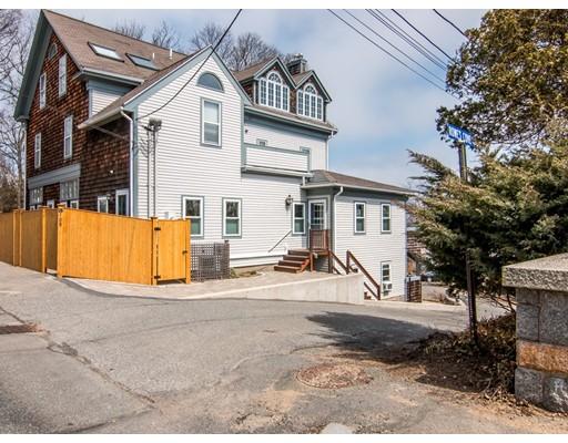 105 Granite Street 6, Rockport, MA, 01966