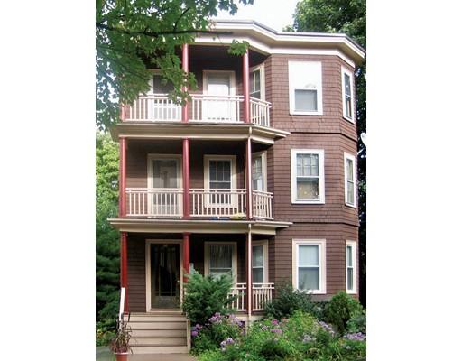 30 Buena Vista Park 1, Cambridge, MA, 02140