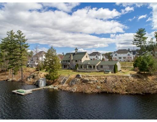 Maison unifamiliale pour l Vente à 1 Orchid Lane 1 Orchid Lane Ayer, Massachusetts 01432 États-Unis