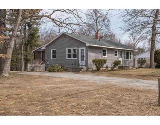 独户住宅 为 销售 在 84 Highland Street 84 Highland Street Hudson, 新罕布什尔州 03051 美国