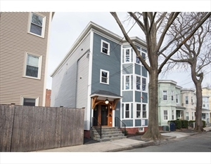 23 Palermo St 3 is a similar property to 61 Winter St  Cambridge Ma