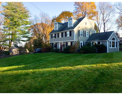 4 Worthen Rd, Winchester, MA, 01890