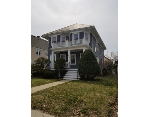 124 Manthorne Road 2, Boston, MA, 02132