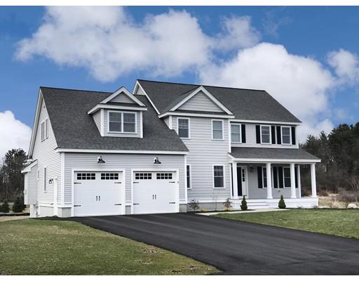 Maison unifamiliale pour l Vente à 8 Fraser Street 8 Fraser Street Littleton, Massachusetts 01460 États-Unis