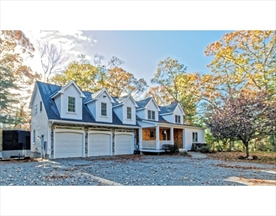 Property for sale at 1 Meadow Spring Dr, West Bridgewater,  Massachusetts 02379