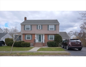 92 Livermore Rd  is a similar property to 15 Preble Gardens Rd  Belmont Ma