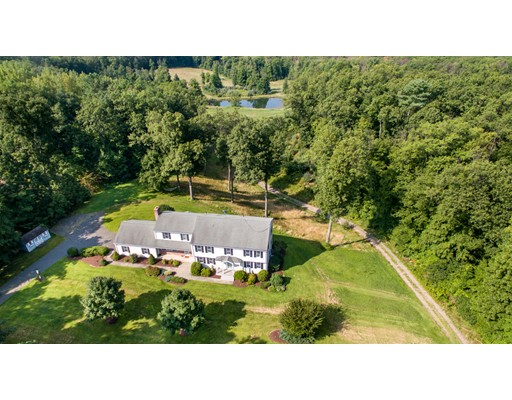 119  Root Road,  Somers, CT