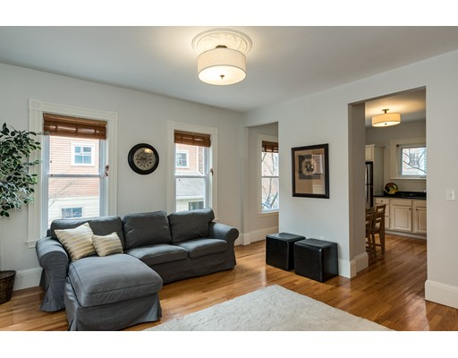 Andelslägenhet för Försäljning vid 26 Danforth Street 26 Danforth Street Boston, Massachusetts 02130 Usa
