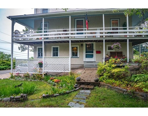 7  Gale Ave,  Rockport, MA