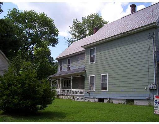 14 Highland St, Orange, MA, 01364