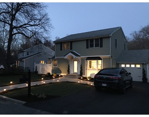 15 James St, Winchester, MA, 01890