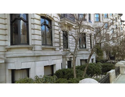 Коммерческий для того Продажа на 396 Commonwealth Avenue 396 Commonwealth Avenue Boston, Массачусетс 02215 Соединенные Штаты
