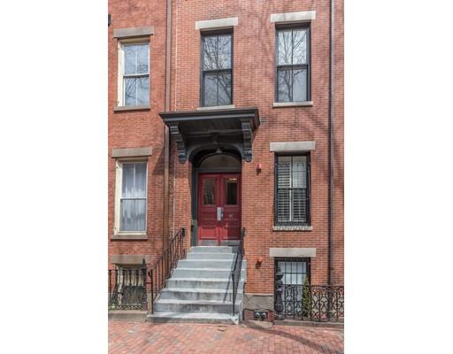 48 E Springfield St. 4, Boston, MA, 02118