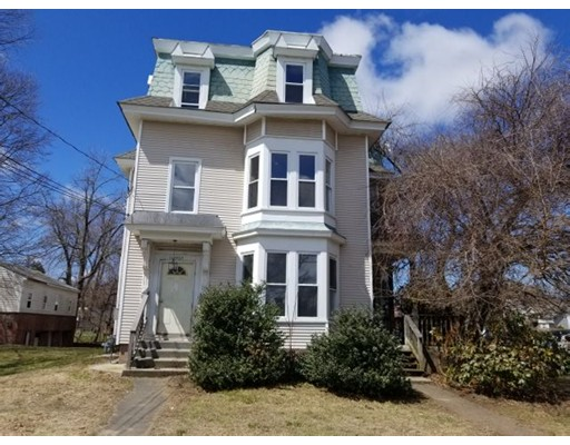 11 Noble Ave, Westfield, MA, 01085