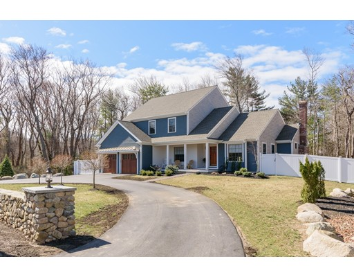 141  Branch Street,  Scituate, MA