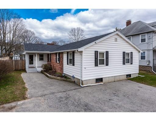 40  Smith Street,  North Attleboro, MA