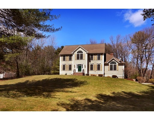 18 Lane Ten Acres Rd, Merrimac, MA, 01860