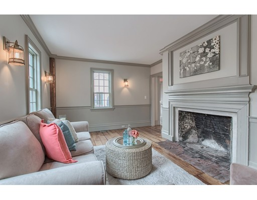10 Independent Street Left, Newburyport, MA, 01950