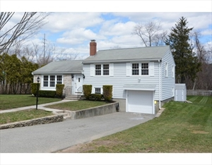 395 Maple Street  is a similar property to 45 North Belgian Rd  Danvers Ma