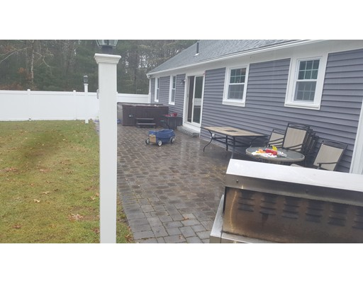 545 Lumbert Mill Road, Barnstable, MA, 02632
