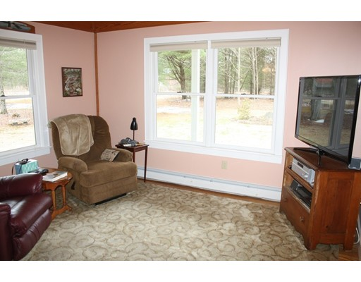 99 Bennett Brook Rd, Northfield, MA, 01360