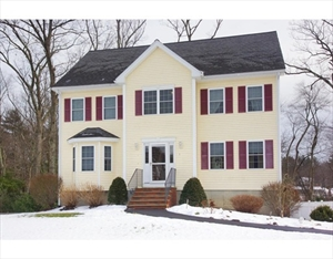1 Chisholm  is a similar property to 136 Andover St  Wilmington Ma