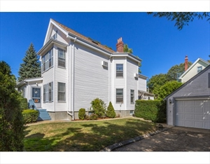 20 Chester Street 1 is a similar property to 91 Spring St  Watertown Ma