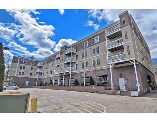 414 Mount Hope St 305, North Attleboro, MA, 02760