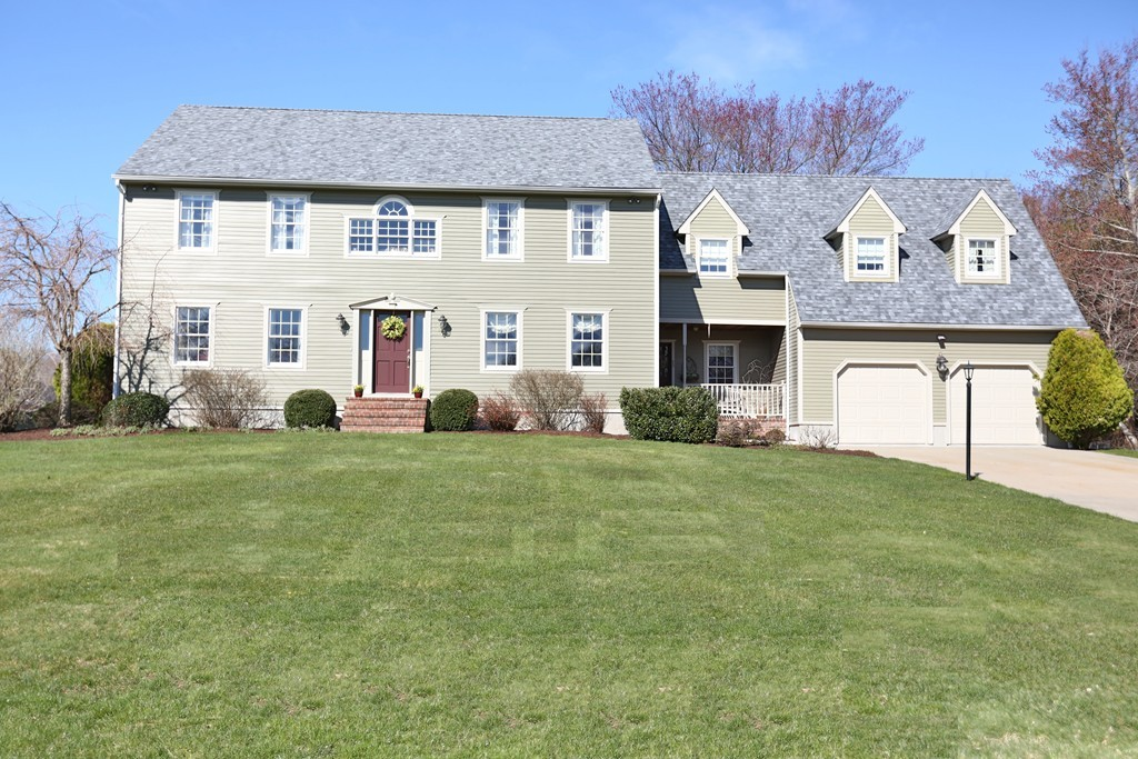 Residential Homes and Real Estate for Sale in Swansea, MA by price ...