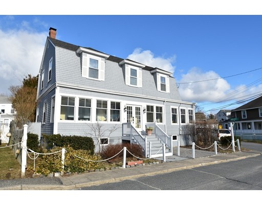 7  North Water Street,  Wareham, MA