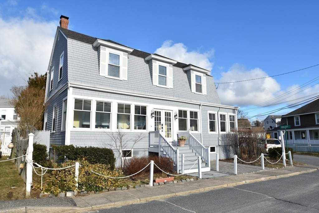 7 North Water Street, Wareham, Massachusetts