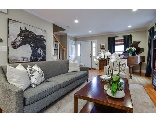 Picture 2 of 160 Hillside Ave Unit 6 Needham Ma 3 Bedroom Condo