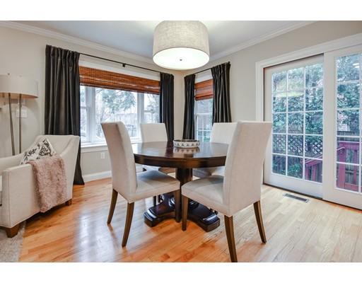 Picture 4 of 160 Hillside Ave Unit 6 Needham Ma 3 Bedroom Condo