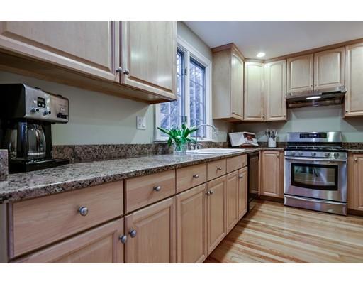 Picture 5 of 160 Hillside Ave Unit 6 Needham Ma 3 Bedroom Condo