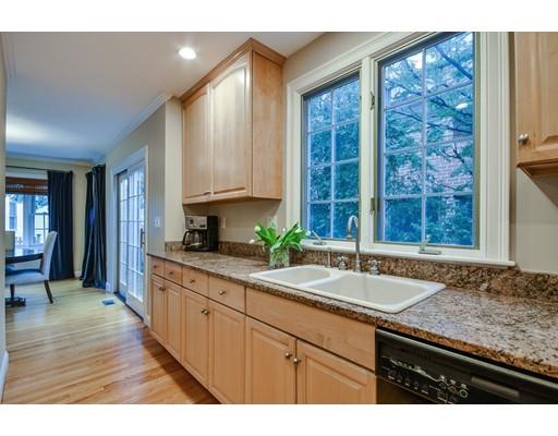 Picture 6 of 160 Hillside Ave Unit 6 Needham Ma 3 Bedroom Condo