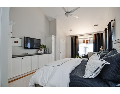 Picture 8 of 160 Hillside Ave Unit 6 Needham Ma 3 Bedroom Condo