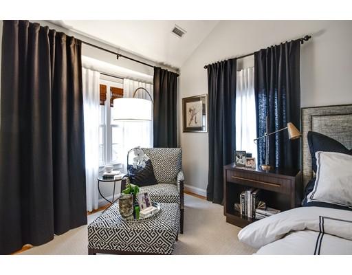 Picture 9 of 160 Hillside Ave Unit 6 Needham Ma 3 Bedroom Condo