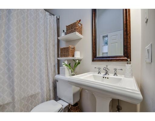 Picture 10 of 160 Hillside Ave Unit 6 Needham Ma 3 Bedroom Condo