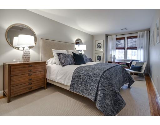 Picture 11 of 160 Hillside Ave Unit 6 Needham Ma 3 Bedroom Condo