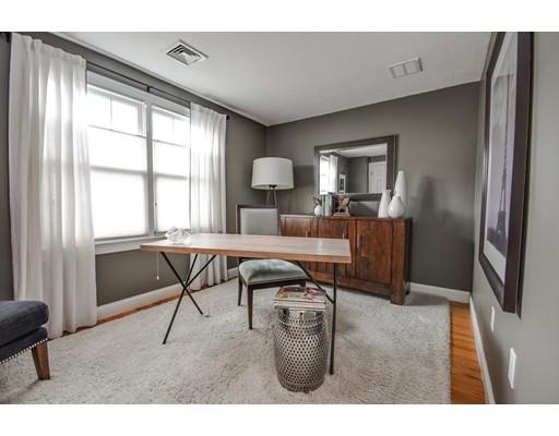 Picture 12 of 160 Hillside Ave Unit 6 Needham Ma 3 Bedroom Condo