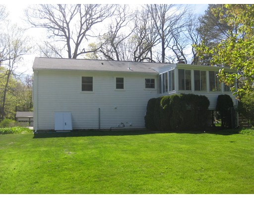 262 Old Post Road, North Attleboro, MA, 02760