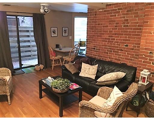 79 Gainsborough, Boston, MA 02115