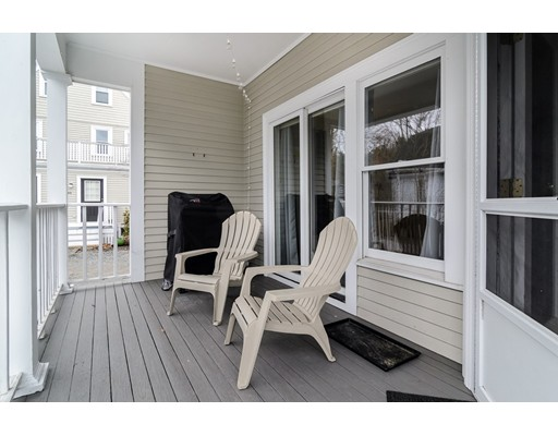 Picture 10 of 3 Waban St Unit 2 Wellesley Ma 2 Bedroom Condo