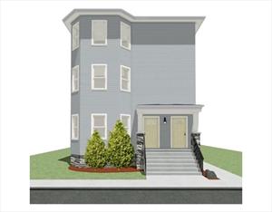 58-60 Copeland Street 1 is a similar property to 18 Laurel  Boston Ma