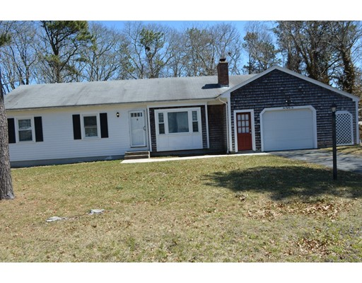 282 Old Strawberryhill Rd, Barnstable, MA, 02601