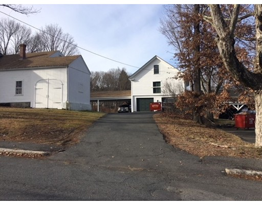 32 Pleasant St, Orange, MA, 01364