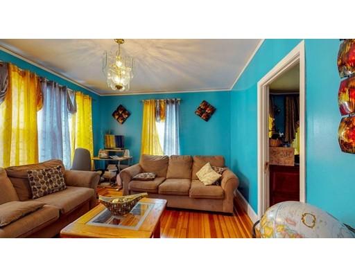 434 PROSPECT STREET, Lawrence, MA, 01841