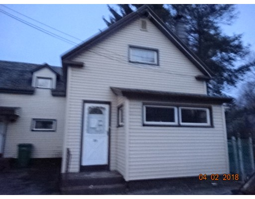 77 Townsend St, Fitchburg, MA, 01420